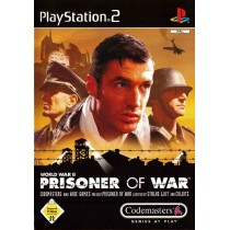 Prisoner of War  - World War 2 [PS2]